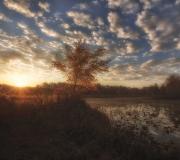 Landscape - Second place: Jim Duffy