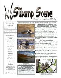 Newsletter December 2016 cover