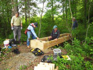 Volunteers-White-Oak-Trail